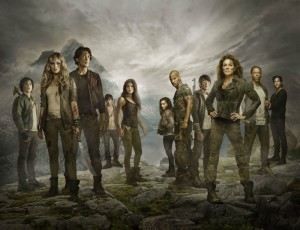 THE-100-Season-2-Cast-Photo