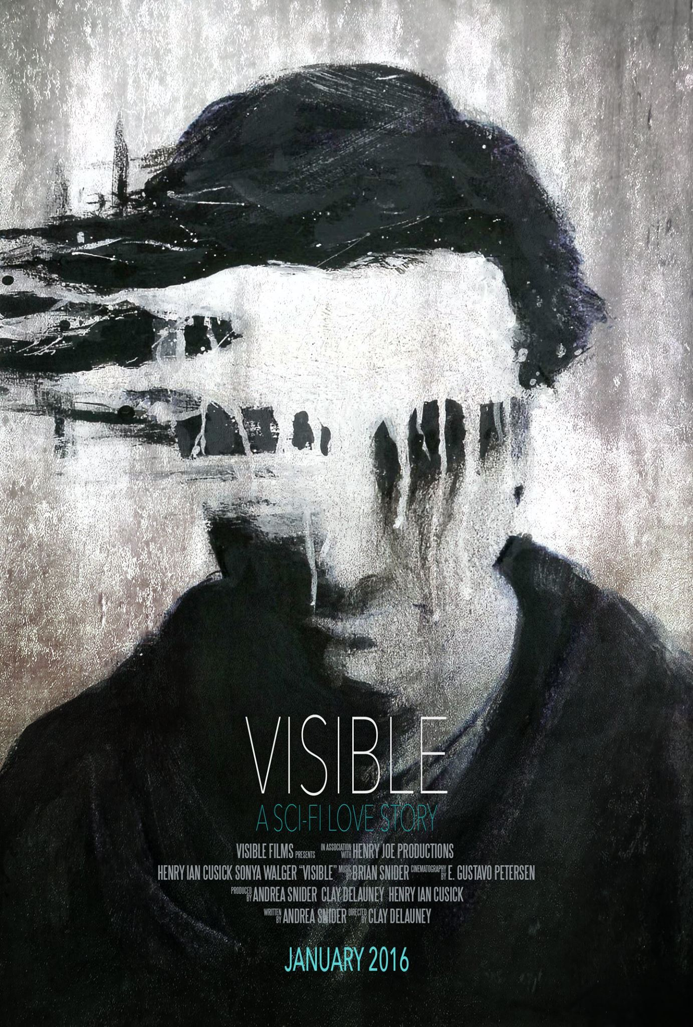 official visible movie poster henry ian cusick