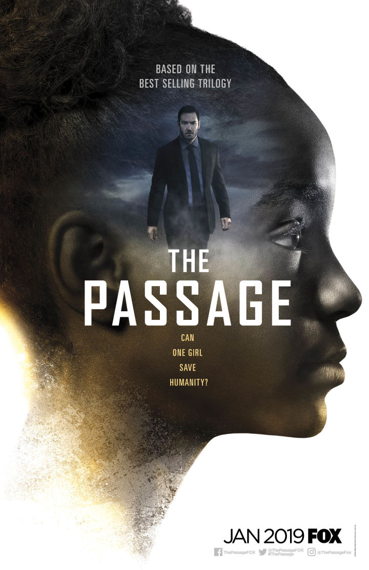 The Passage Is One Of Variety's Most Anticipated TV Shows of