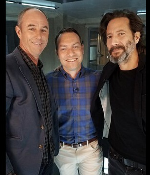 Fox 5 Atlanta Video Interview With Ian And Co Star Jamie Mcshane Henry Ian Cusick Complete tv filmography with main cast, guest cast, and show crew credits; fox 5 atlanta video interview with ian